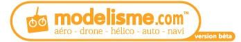Support Modelisme.com